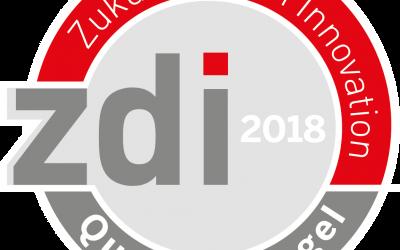 zdi-Netzwerk im Kreis Warendorf erhält Qualitätssiegel