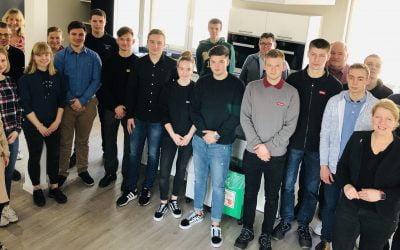 Technik aus Oelde: Schülerwettbewerb geht in sechste Runde