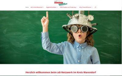 MINT macht`s: zdi-Netzwerk im Kreis Warendorf online