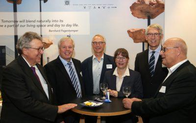 """""""Unternehmen im Dialog"""" im Carl-Haver-Forum: Pflicht und Kür in der Arbeitsmedizin"""