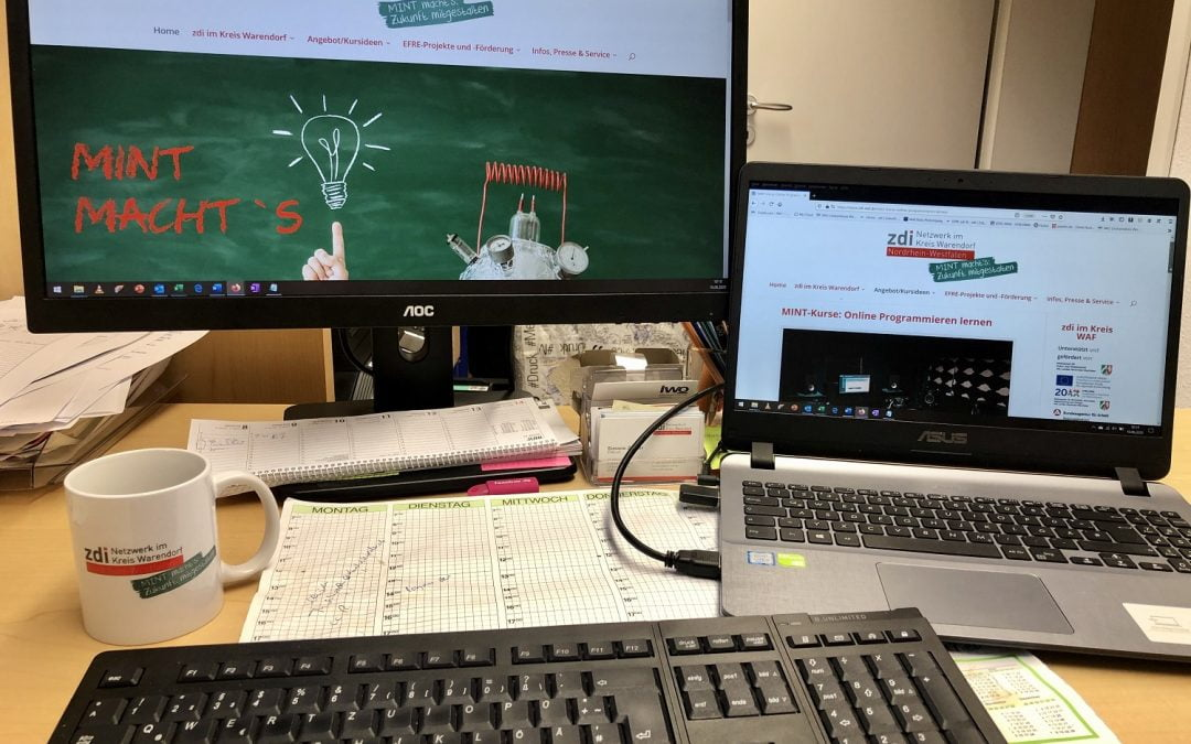 Online-Kursus: Auf Entdeckungstour mit der Programmiersprache Python
